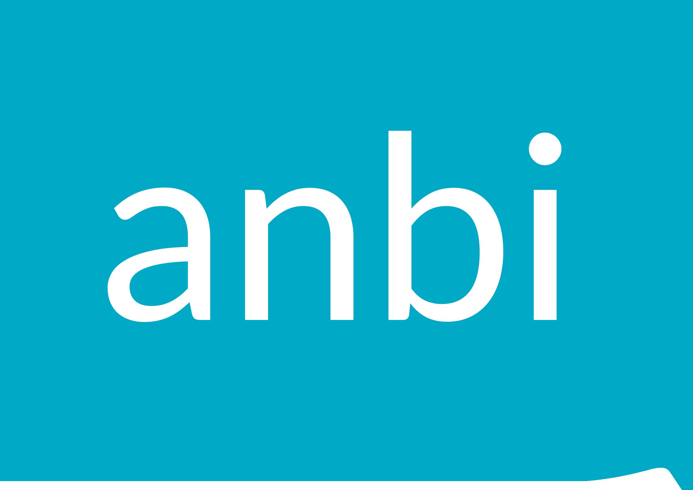 ANBI logo CGK